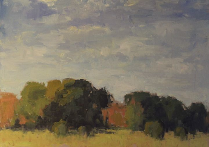Autumn - Berto Ortega