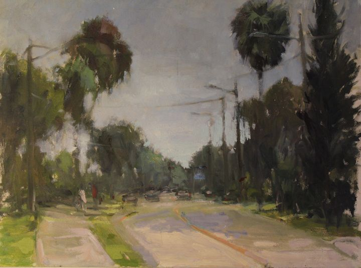 Winter Park Florida - Berto Ortega