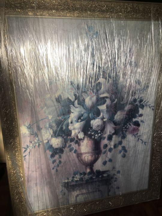 Broken flower pot - Viblaze