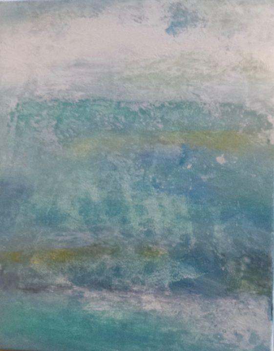Waves - Still Waters Arts