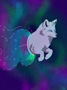 Jelly Fox