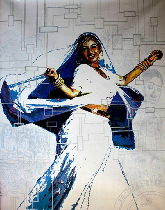 Sridevi - Yashart