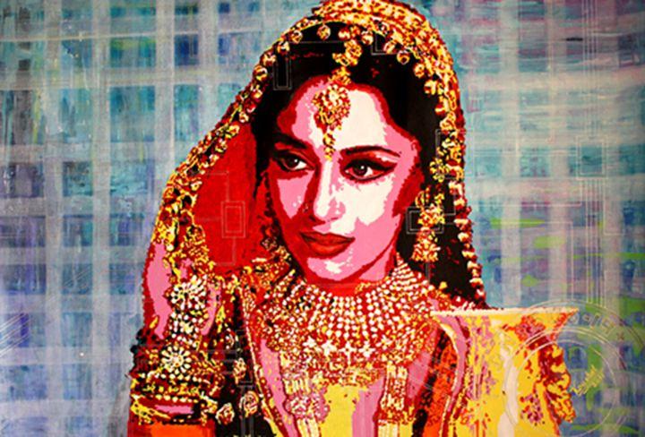 Madhuri - Yashart