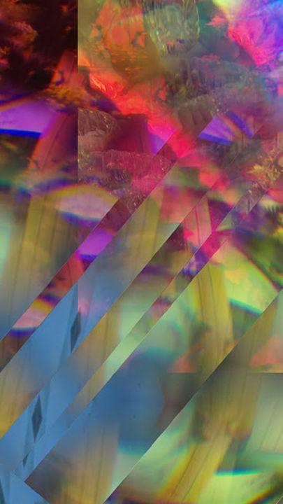 Color Saturation - METAMORPHASIS
