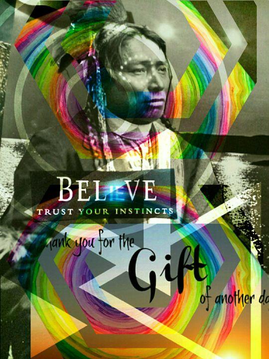 Believe - METAMORPHASIS