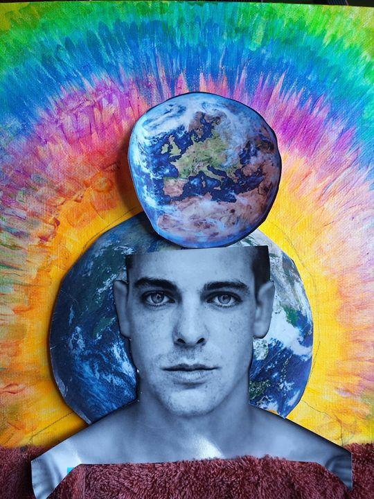 Earth Bound - METAMORPHASIS