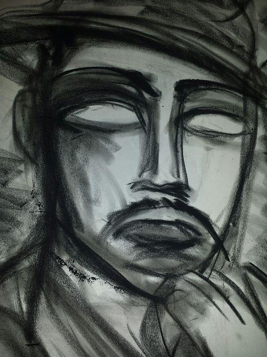 Man In A Hat - METAMORPHASIS