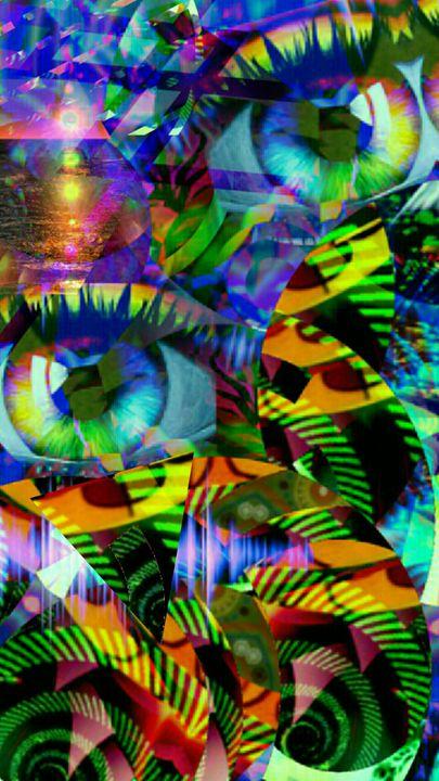 Visionary - METAMORPHASIS