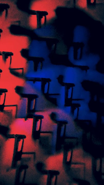 Late Night Open Mic - METAMORPHASIS