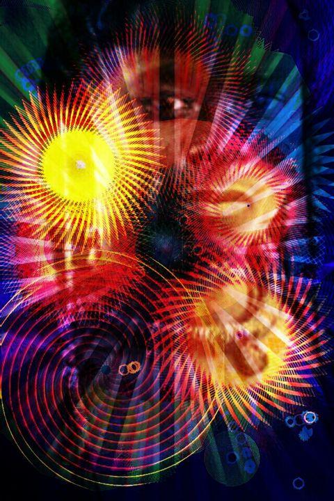 Spiral Man - METAMORPHASIS
