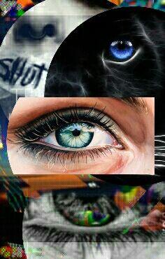 Eye See You - METAMORPHASIS