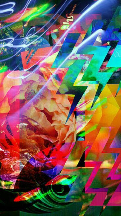 Divine Passion - METAMORPHASIS