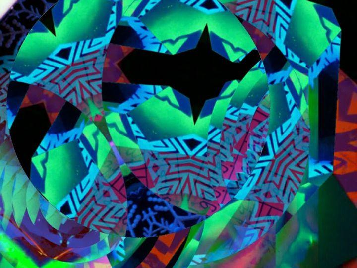 Splintered Snowflake - METAMORPHASIS