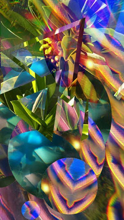 Flora - METAMORPHASIS