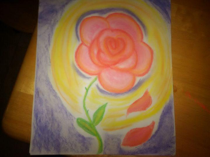 Pretty Rose - Kittie von Kat Kollection