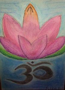 Namaste water lily