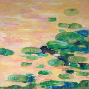 Lake Impression 02