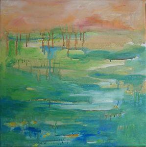 Lake Impression