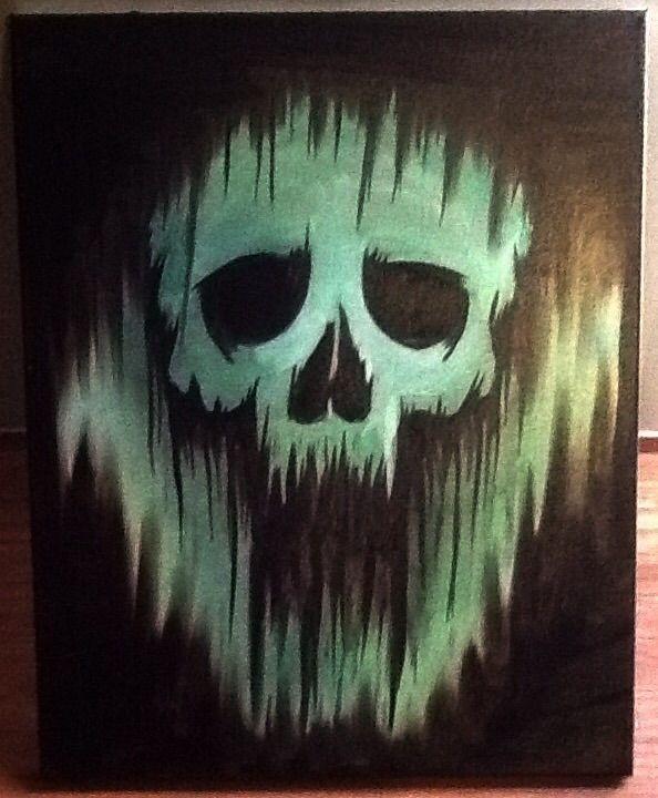 Death head - JoHn PaRsOnS