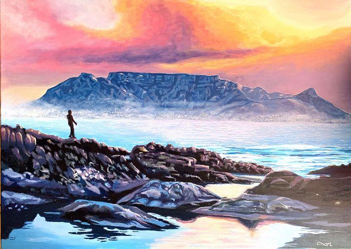 Table Mountain - Charl John Ruiters