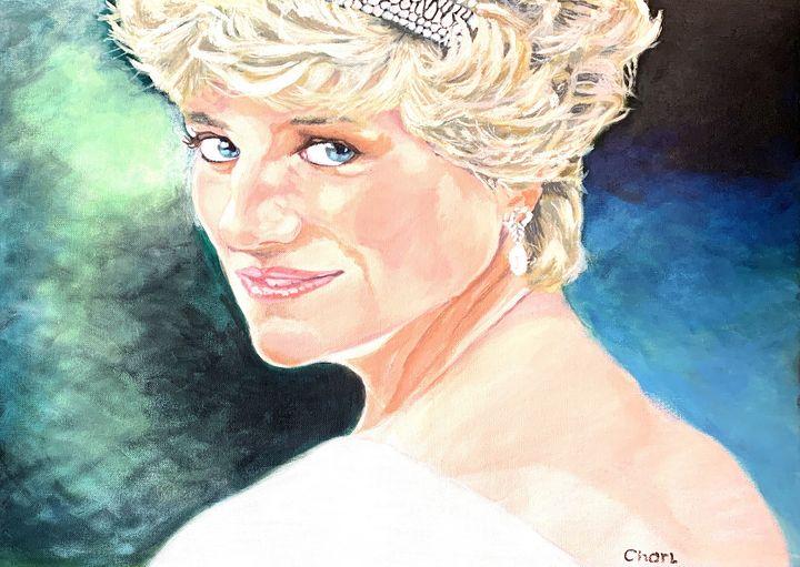 My Princess - Charl John Ruiters