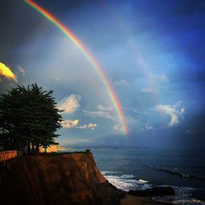 California Coast Rainbow