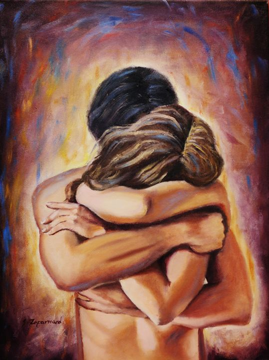 Passion of love - Beyond ART Gallery