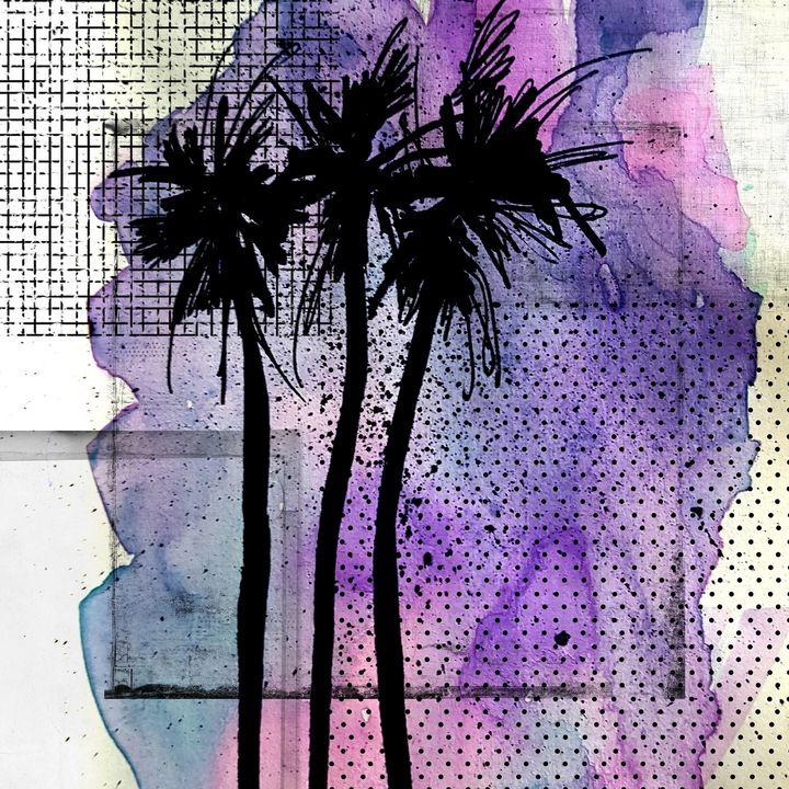 Palm beach - BIANCA