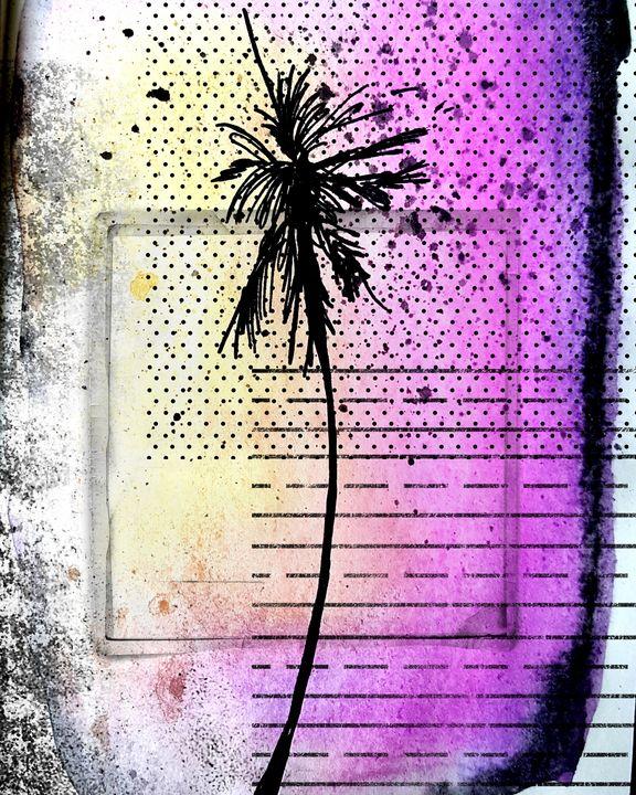 Palm beach 2 - BIANCA
