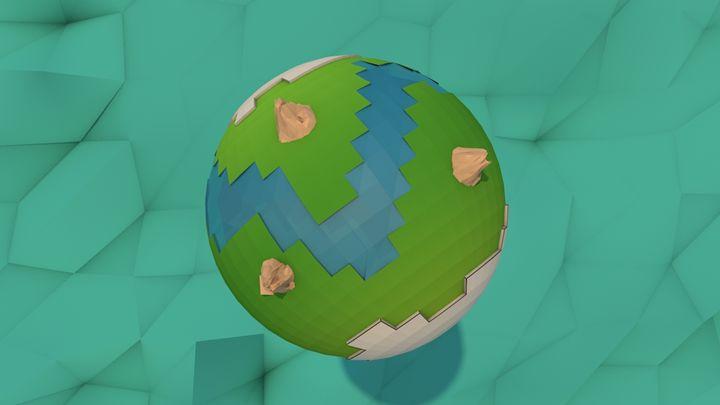 The World - MrTurtle