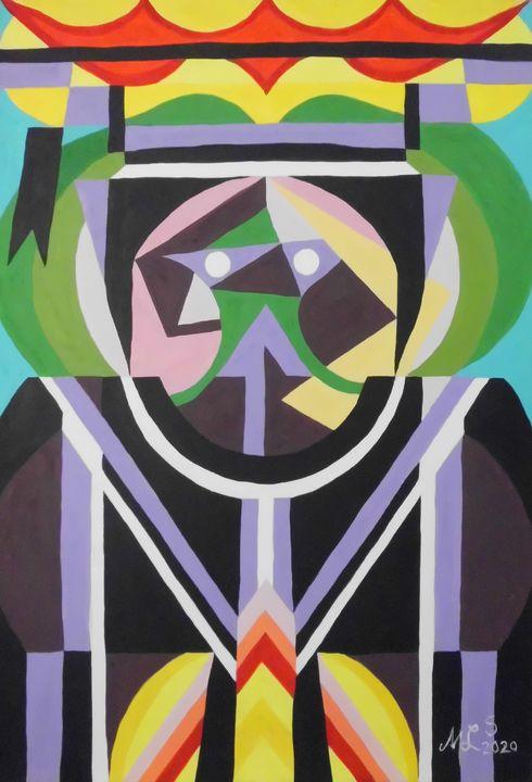 Post Graduate - Mo Leyva's Art