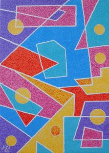 Pinch Palette - Mo Leyva's Art