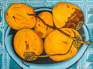 Coco Basin - Mo Leyva's Art