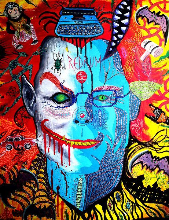 Stephen King - Basse-Fosse