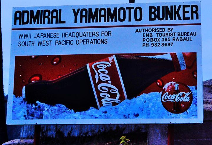 Admiral Yamamoto - dbJR