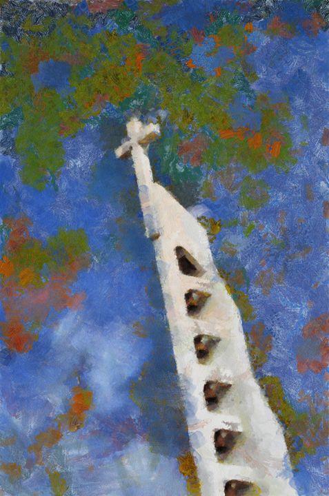 Hear the Bells - Great Dane