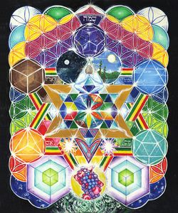 Geometric Creation