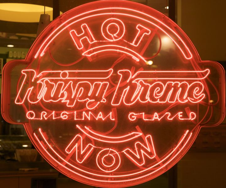 Hot Now - Harrison Graves