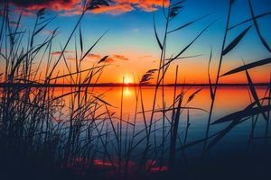 A breathtaking sunset - Nicole's Captured Moments