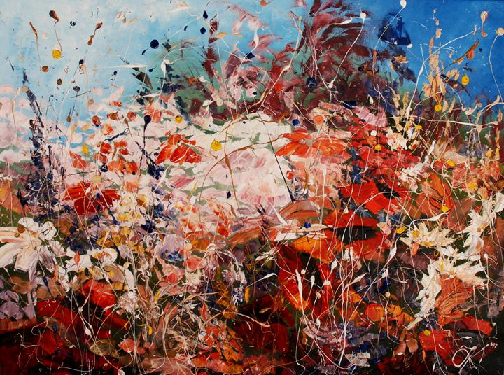 Meadow - Suzanna Kubisova