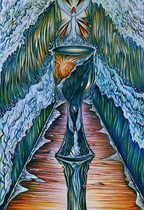 SEA ANGEL'S CHALICE