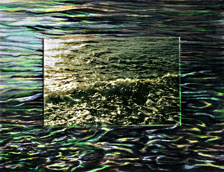 DAYTONA WATERS - Mike Unrue