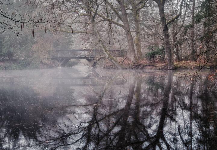 March. A Bridge Between Seasons. - Alex Sol