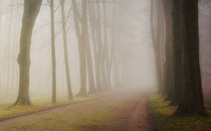 Into the Mist(ress)