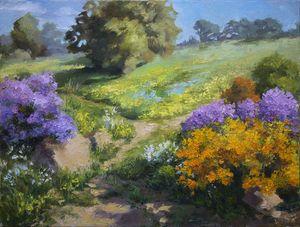 """"""" Spring in Australia"""""""
