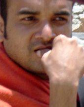 Rajesh Rana