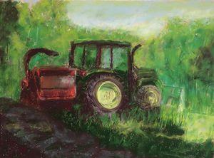 The Farmer's Ride