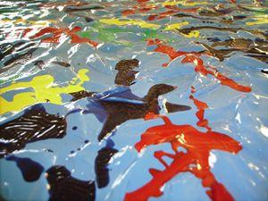 Sea of Colour