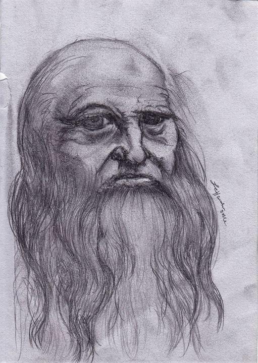 Leonardo - LEHH Designs
