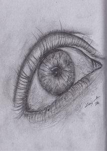 Eye (Piece 2)